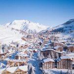 Prix immobilier les deux Alpes